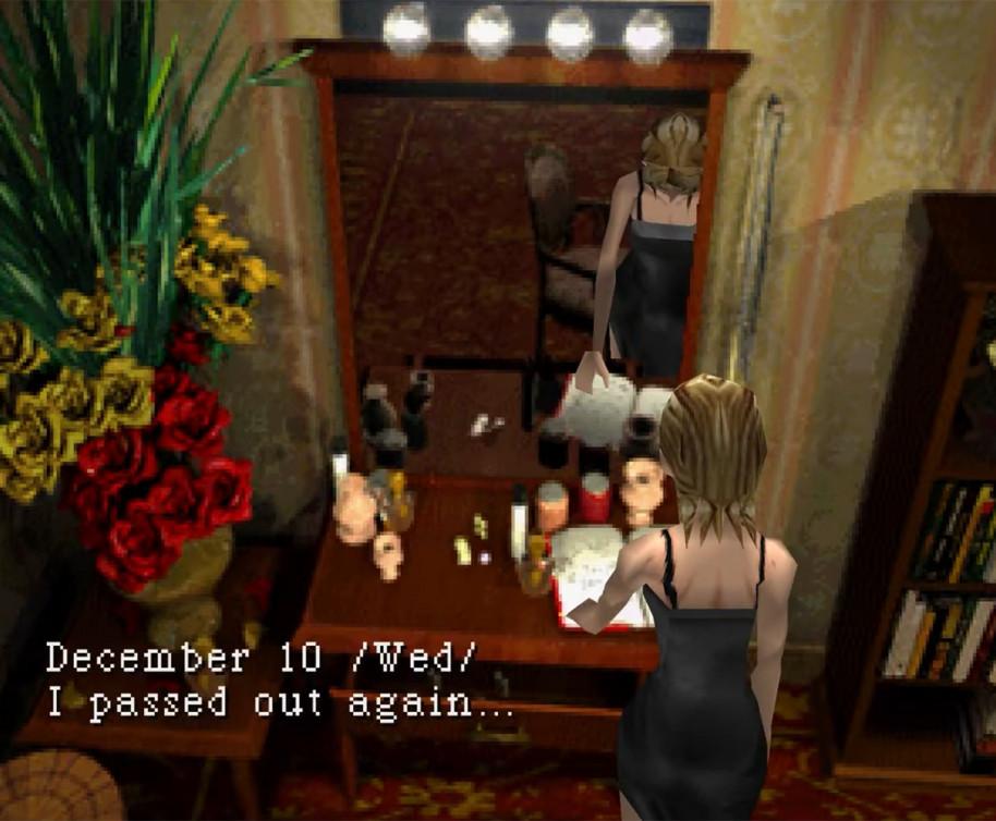 ¿Un Resident Evil en clave RPG? Recuerdos de Parasite Eve, la aventura JRPG de terror y supervivencia de Square