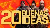 El juego de terror y disparos Quantum Error, inspirado por Doom 3, enseña nuevo vídeo: noticias pronto