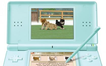 La interacción con la consola portátil es uno de los elementos más relevantes de estas pequeñas plataformas. DS, por ejemplo, aporta detalles tan ingeniosos como el de soplar o hablar a través de su micrófono para provocar reacciones jugables.