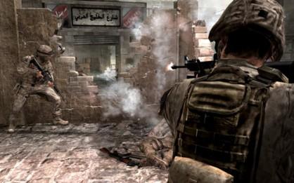 Si en el apartado gráfico nos acercamos peligrosamente al fotorealismo, en la faceta sonora ya se ha alcanzado la veracidad total. Experimentar un tiroteo de, por ejemplo, Modern Warfare con un HomeCinema es una sensación sobrecogedora.
