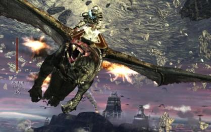 Lair era un videojuego ciertamente torpe en casi todos los sentidos, pero nos dejó un titular muy destacado. Con él podíamos disfrutar de la sensación única de manejar un dragón sólo con el giro de nuestras muñecas.