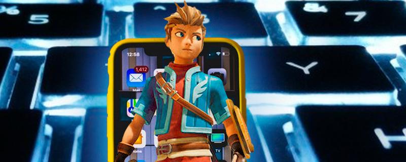 Pensaba que los juegos de móviles no eran para mí, pero me equivocaba
