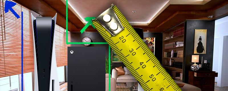 Consejos para colocar PS5 o Xbox Series X/S en tu salón sin afectar a su refrigeración