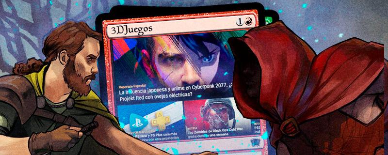 ¿Por qué son populares los videojuegos con mecánicas basadas en cartas?
