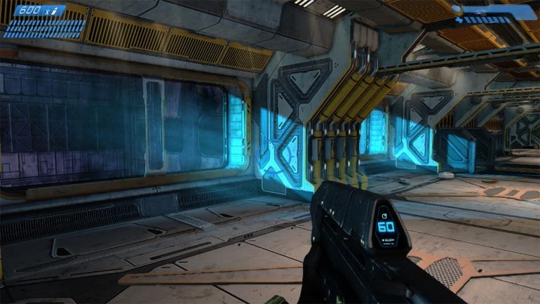 La regeneración de salud ha vivido cambios importantes en los shooters desde inicios de los 2000; un cambio en el que juegos como Halo: CE contribuyeron notablemente.