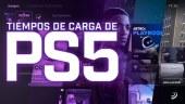 Tiempos de carga en PS5: Ponemos a prueba las esperas en PlayStation 5 y sus cargas ultrarápidas