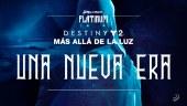 3DJuegos Platinum presenta: Destiny 2: Una Nueva Era