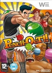 Carátula de Punch-Out!! - Wii U