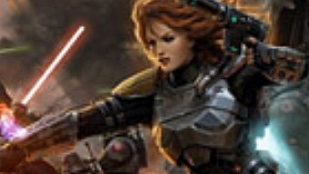Star Wars The Old Republic: Impresiones
