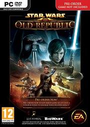 Carátula de Star Wars: The Old Republic - PC