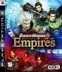 Dynasty Warriors 6: Empires PS3