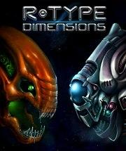 Carátula de R-Type Dimensions - PS3
