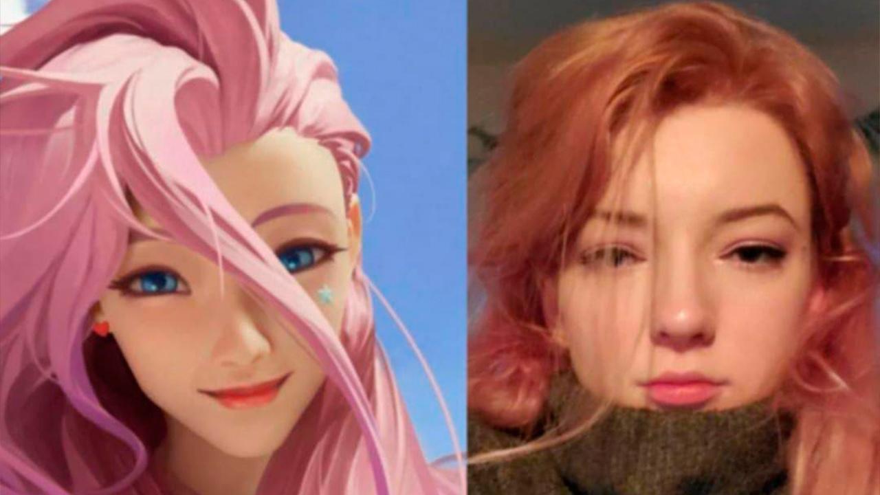 Una mujer acusa a League of Legends de robar su imagen para crear a Seraphine, y Riot lo niega