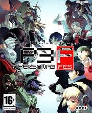 Carátula de Persona 3 FES - PS3