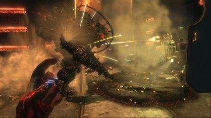 BioShock Challenge Rooms