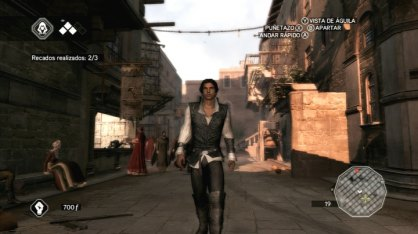 Assassin's Creed 2 análisis