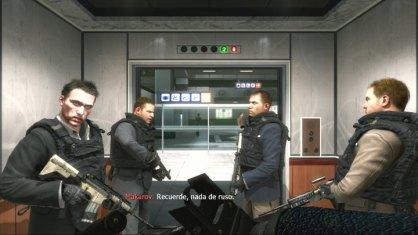 Modern Warfare 2 análisis