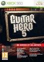 Guitar Hero 5 Xbox 360