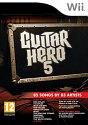 Guitar Hero 5 Wii
