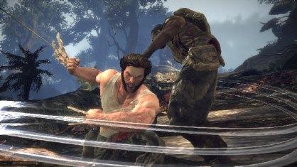 X-Men Origins Wolverine Xbox 360