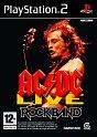 AC/DC Live Rock Band