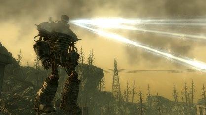 Fallout 3 Broken Steel análisis