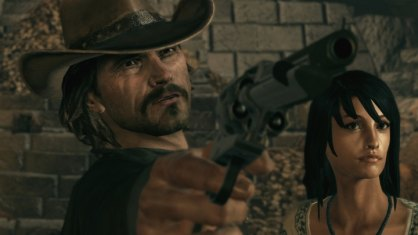 Call of Juarez Bound in Blood análisis