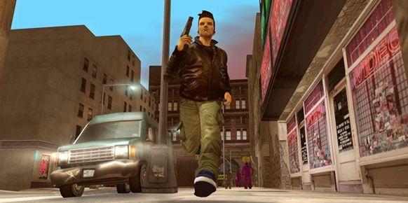 Grand Theft Auto III: Edición 10 Aniversario