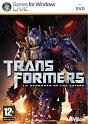 Transformers: La venganza de los caídos PC