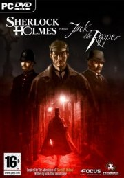 Sherlock Holmes vs. J. Ripper para PC
