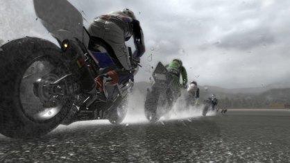 SBK 09 Xbox 360
