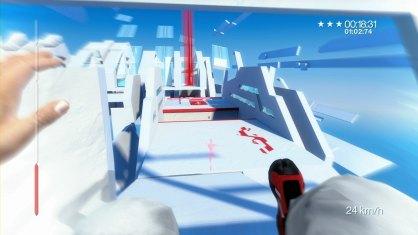 Mirror's Edge Contrarreloj PS3