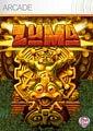 Zuma Deluxe Xbox 360