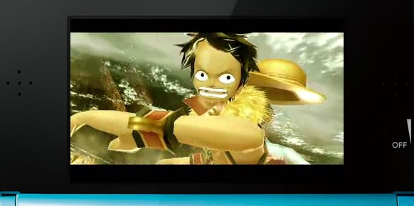 One Piece Unlimited Cruise 2 análisis