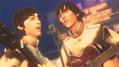 The Beatles Rock Band análisis