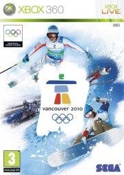 Carátula de Vancouver 2010 - Xbox 360