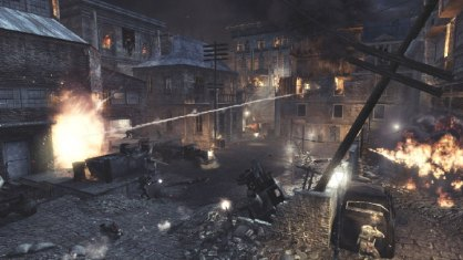 Call of Duty WaW - Map Pack 1 análisis