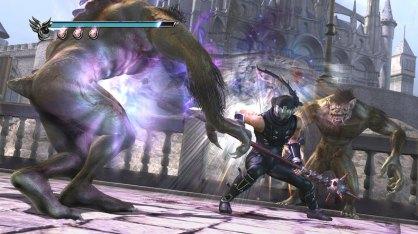 Ninja Gaiden Sigma 2 PS3