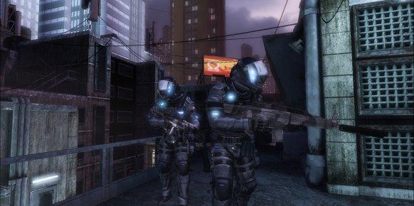 Blacklight Tango Down PS3