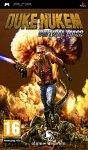 Duke Nukem: Critical Mass PSP