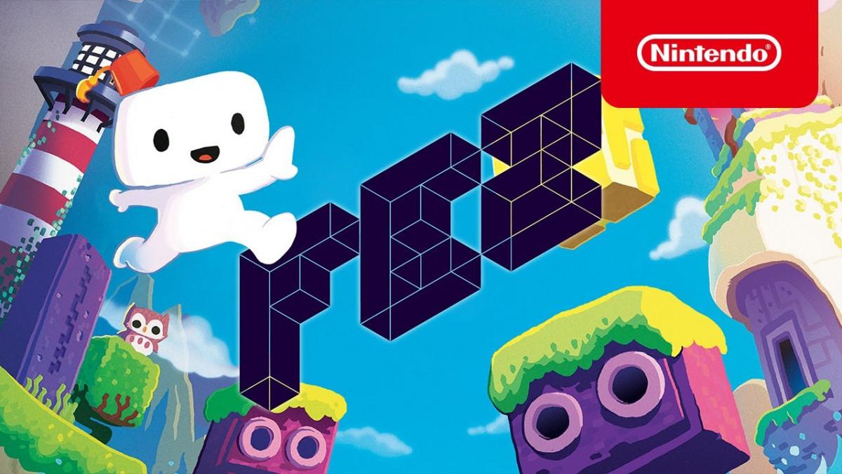 Fez se lanza en Nintendo Switch: nuevo tráiler de la aventura indie para celebrar su estreno en la consola