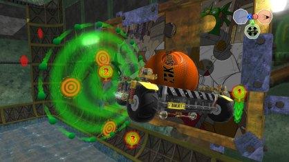 Banjo-Kazooie Desafíos Perdidos Xbox 360