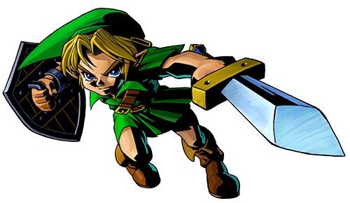 Zelda Majora's Mask 3D: Zelda Majora's Mask 3D: 10 razones de peso para redescubrirlo!