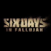Carátula de Six Days in Fallujah - PC