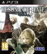 Carátula de Resonance of Fate - PS3