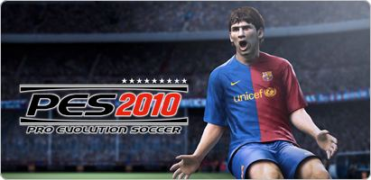 PES 2010 -  trailer |HD|- inf.