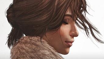 Syberia 3: Aventura gráfica de Kate Walker
