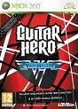 Guitar Hero: Van Halen Xbox 360