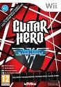 Guitar Hero: Van Halen Wii
