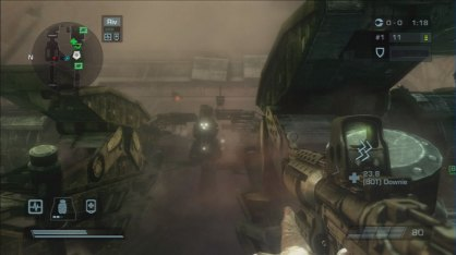 Killzone 2 Steel & Titanium Pack análisis